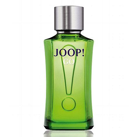 Joop! - Joop! Go Eau De Toilette 50ml