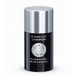 Davidoff - Champion deodorant stick 70g