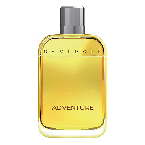 Davidoff - +Adventure+ aftershave splash