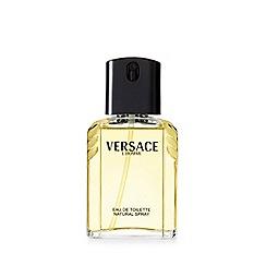 Versace - 'L'Homme' eau de toilette spray