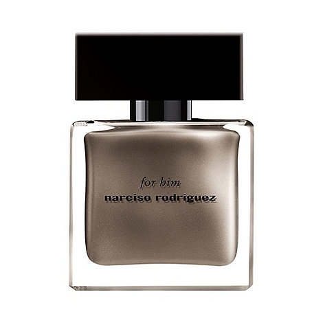 Narciso Rodriguez - for him Musc 50ml Eau De Toilette