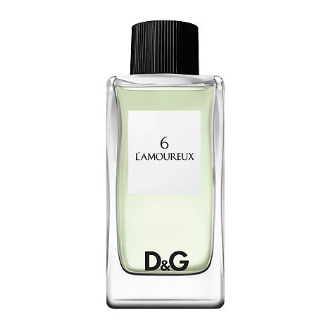 Dolce&Gabbana - +L+amoureux 6+ eau de toilette