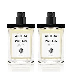 ACQUA DI PARMA - 'Colonia' travel spray refill