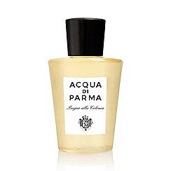 ACQUA DI PARMA - 'Colonia' bath and shower gel 200ml