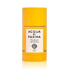 ACQUA DI PARMA - 'Colonia' stick deodorant 75ml