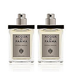 ACQUA DI PARMA - 'Colonia Assoluta' travel spray refill