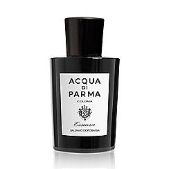 ACQUA DI PARMA - 'Colonia Essenza' aftershave balm 100ml