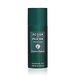 ACQUA DI PARMA - 'Colonia Club' spray deodorant 150ml
