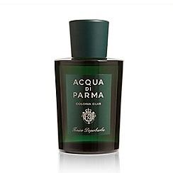 ACQUA DI PARMA - 'Colonia Club' aftershave lotion 100ml