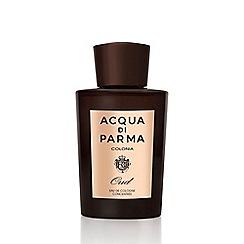 ACQUA DI PARMA - 'Colonia Oud' eau de cologne