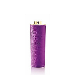 ACQUA DI PARMA - 'Iris Nobile' leather purse eau de parfum 20ml