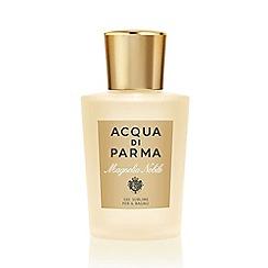 ACQUA DI PARMA - 'Magnolia Nobile' shower gel 200ml