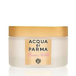 ACQUA DI PARMA - 'Rosa Nobile' body cream 150g