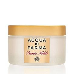 ACQUA DI PARMA - 'Peonia Nobile' luxurious body cream 150ml