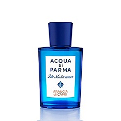 ACQUA DI PARMA - 'Arancia Di Capri' eau de toilette