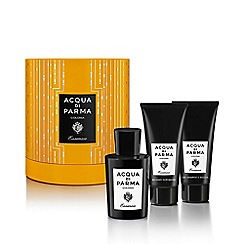 ACQUA DI PARMA - 'Colonia Essenza' Christmas gift set 100ml