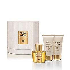 ACQUA DI PARMA - 'Magnolia Nobile' eau de parfum Christmas gift set