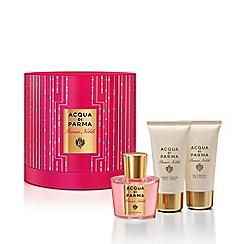 ACQUA DI PARMA - 'Peonia Nobile' eau de parfum Christmas gift set
