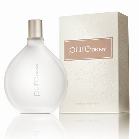 DKNY - Pure DKNY Skin Spray Eau De Toilette 100ml