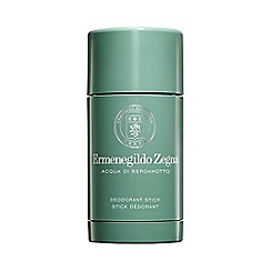 Zegna - Acqua di Bergamotto Deodorant 73ml
