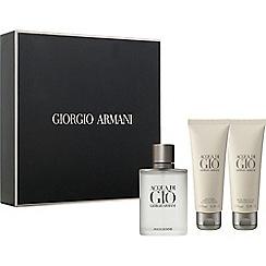 Giorgio Armani - Acqua di Gio Gift Set 100ml