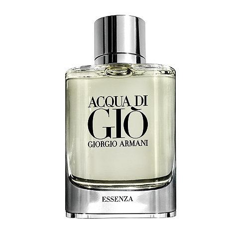 Giorgio Armani - Acqua Di Gio Essenza Eau De Toilette 75ml