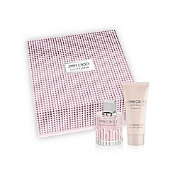 Jimmy Choo - 'Illicit Flower' eau de parfum 60ml gift set