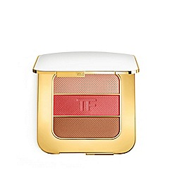 TOM FORD - Soleil' contouring palette 'Soleil' afterglow 21g