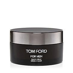 Tom Ford - Shaving cream 185ml