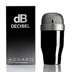 Azzaro - Decibel 50ml Eau De Toilette