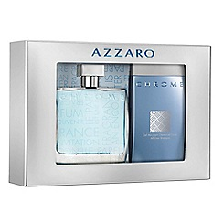 Azzaro - Chrome Eau de Toilette Gift Set 100ml