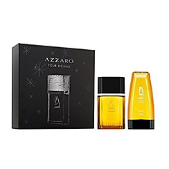 Azzaro - Eau de Toilette Gift Set 100ml