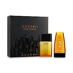 Azzaro - Pour Homme Eau De Toilette Spray gift set