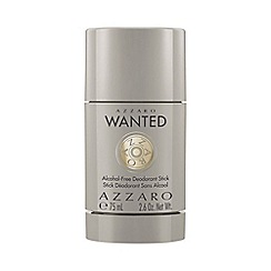 Azzaro - 'Wanted' deodorant stick