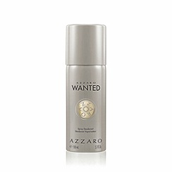 Azzaro - 'Wanted' deodorant spray