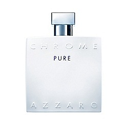 Azzaro - 'Chrome Pure' eau de toilette