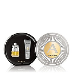 Azzaro - 'Wanted' eau de toilette Christmas gift set