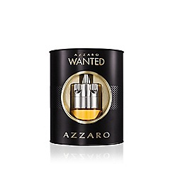 Azzaro - 'Wanted Event' gift set