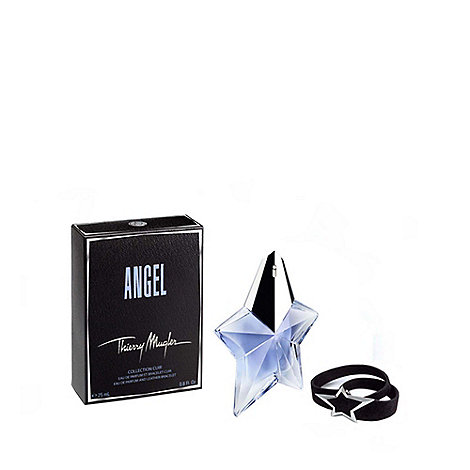 MUGLER - Angel The MUGLER Leather collection Eau de Parfum 25ml