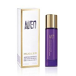 MUGLER - 'Alien' hair mist 30ml