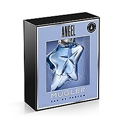 Thierry Mugler - Angel Eau De Parfum Refillable Gift Set 25ml