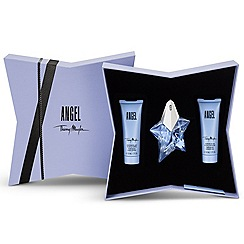 Thierry Mugler - Angel EDP 25ml gift set