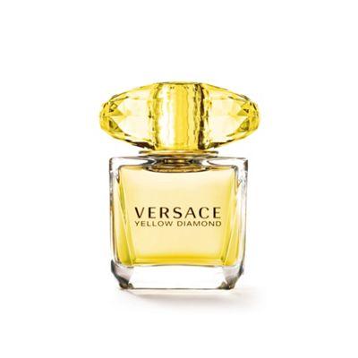 versace 39 yellow diamond 39 eau de toilette debenhams. Black Bedroom Furniture Sets. Home Design Ideas