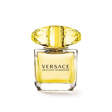 Versace - +Yellow Diamond+ eau de toilette