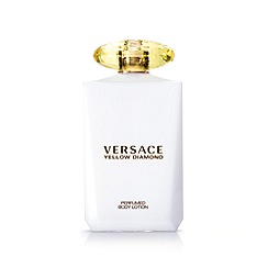 Versace - 'Yellow Diamond' body lotion