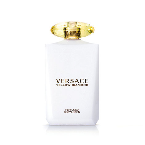 Versace - +Yellow Diamond+ body lotion