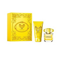 Versace - Yellow Diamond Eau de Toilette 30ml Gift Set for Her