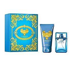 Versace - Eau Fraiche 30ml Eau de Toilette Gift Set for Him