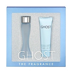 Ghost - GHOST The Fragrance Eau de Toilette Gift Set 30ml  - Worth £30