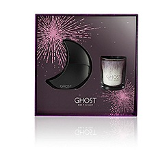 Ghost - 'Deep Night' eau de toilette 30ml gift set